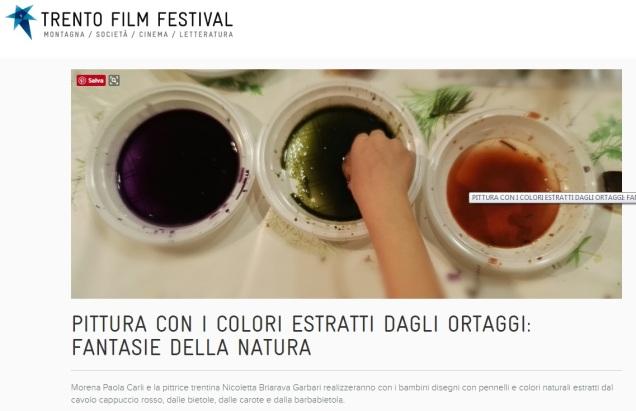 Trento Film Festival